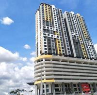Property for Auction at Kampung Baru Balakong
