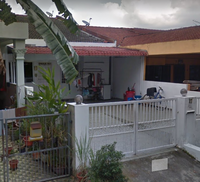 Terrace House Room for Rent at Petaling Jaya, Selangor