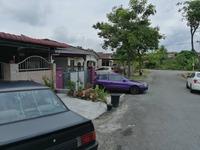Terrace House For Sale at Bukit Beruntung, Rawang