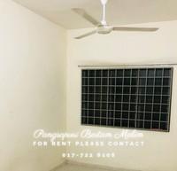 Property for Rent at Bertam Malim Apartment