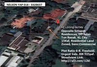 Property for Sale at KL City Centre