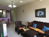 Condo For Rent at The Tamarind, Sentul