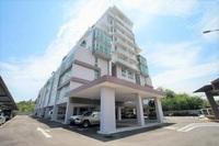 Property for Rent at D'Golden gate condominium