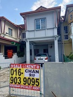 Property for Rent at Seremban 3
