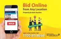 Property for Auction at Tanjong Karang