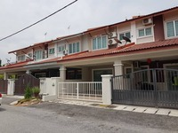 Property for Rent at Seri Margosa