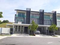 Property for Rent at Bangi Avenue