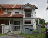 Semi D For Auction at Saujana Utama 3, Sungai Buloh