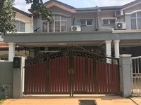 Property for Sale at Taman Puteri Subang