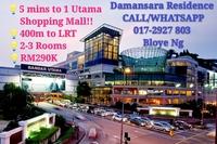 Property for Sale at Pusat Dagangan Petaling Jaya