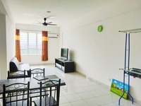 Apartment For Rent at The Residence 1, Tiara South