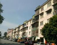 Property for Auction at Taman Mas