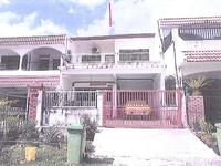 Property for Auction at Taman Karak Jaya Baru