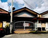 Property for Auction at Taman Alam Perdana