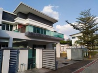 Property for Sale at Taman Villa Permai