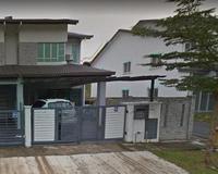 Property for Auction at Bandar Nusa Rhu
