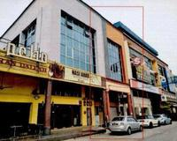 Property for Auction at Taman Cukai Utama