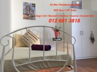 Condo Room for Rent at PJS 9, Bandar Sunway