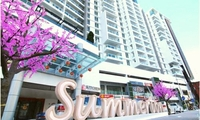 Property for Rent at Summerton Condominium