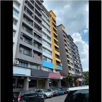 Property for Auction at Taman Serdang Perdana
