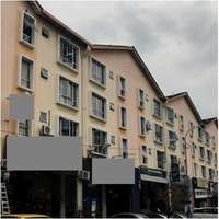 Shop Apartment For Auction at Pusat Komersial, Section 7