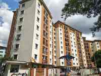Property for Auction at Taman Sri Ehsan