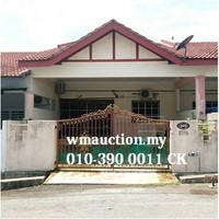 Property for Auction at Taman Fairmont Jaya