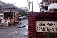 Property for Rent at Sea Park Apartment