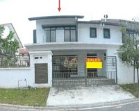 Property for Auction at Taman Pelangi Indah
