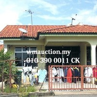 Property for Auction at Jitra