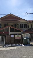 Townhouse For Auction at Amansiara, Selayang