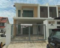 Property for Auction at Bandar Dato Onn