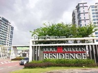 Property for Rent at Seri Austin Residences