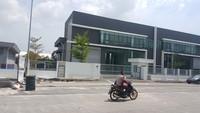 Property for Rent at Kawasan Perindustrian Klang Utama