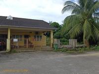 Terrace House For Auction at Samarindah, Kota Samarahan