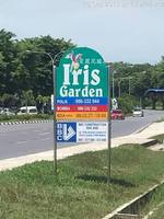 Flat For Auction at Iris Garden, Bintulu