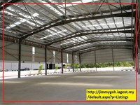Property for Sale at Beranang Industrial Park