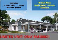 Property for Sale at Taman Perak