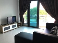 Condo For Rent at AraGreens Residences, Ara Damansara