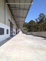 Detached Factory For Rent at Sungai Lalang, Semenyih