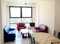 Property for Rent at Pangsapuri Bukit Beruang Utama