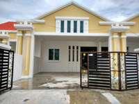 Terrace House Room for Rent at Miri, Sarawak