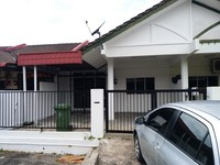 Terrace House For Rent at Tabuan Dusun, Kuching