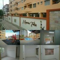 Apartment For Sale at Megaria Tulip Apartment, Taman Bukit Serdang