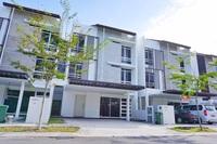 Superlink For Sale at Duta Villa, Putrajaya