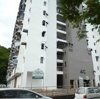 Property for Sale at Bandar Baru Air Itam