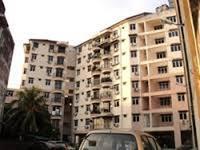 Property for Rent at Villa Sri Melati