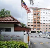 Apartment For Sale at D'Cahaya Apartment, Bandar Puchong Jaya