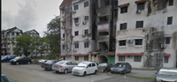 Property for Sale at Lembah Maju Flat (RP1 RP2 RP3 RP4)