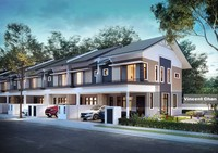 New Launch Property at Shah Alam